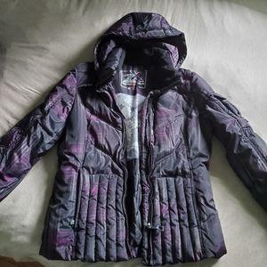 ZeroXposur women's ski jacket